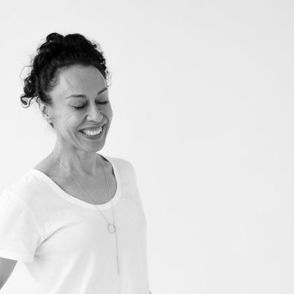 Jane Lowe The Yoga Connection Interview