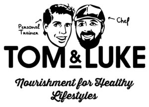 Tom and Luke NZ brands