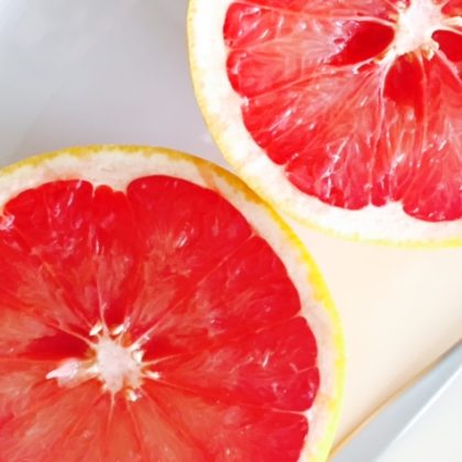 grapefruit detoxing cleanse wholesome