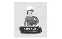 The Breadman Organic Bakery